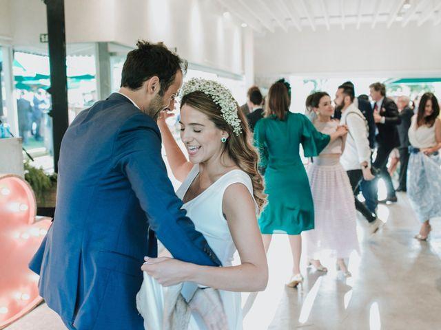 La boda de Juan y Bea en Ezcaray, La Rioja 38