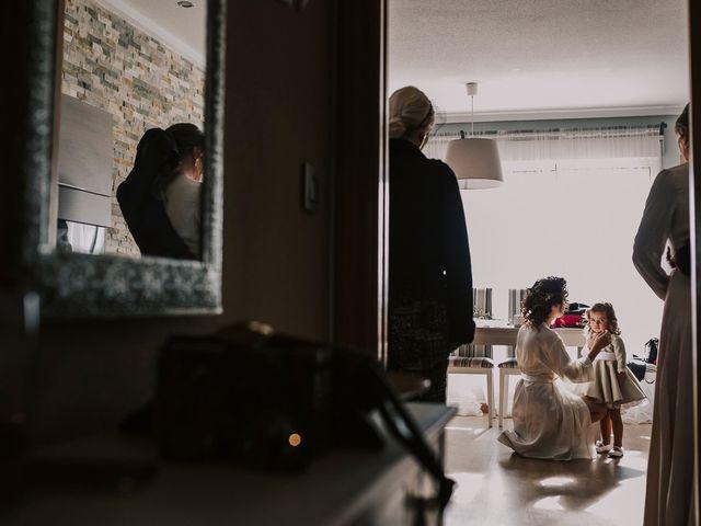 La boda de Cristian y Paloma en Elda, Alicante 10