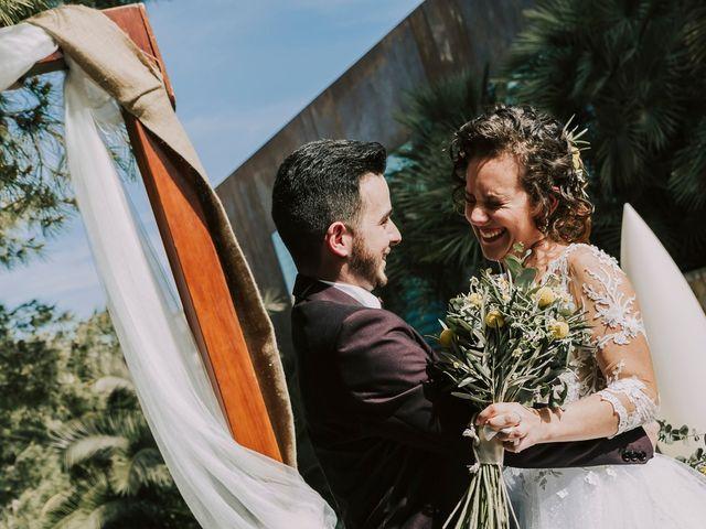 La boda de Cristian y Paloma en Elda, Alicante 28