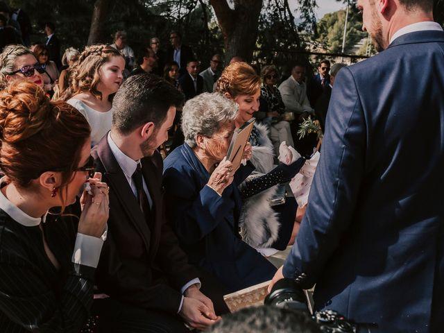 La boda de Cristian y Paloma en Elda, Alicante 29