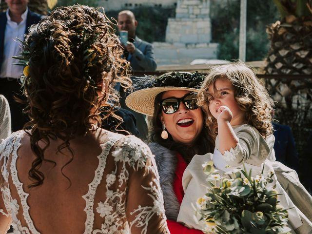 La boda de Cristian y Paloma en Elda, Alicante 31