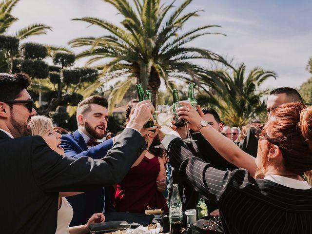 La boda de Cristian y Paloma en Elda, Alicante 32