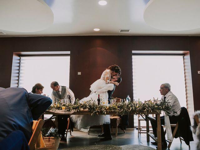 La boda de Cristian y Paloma en Elda, Alicante 37
