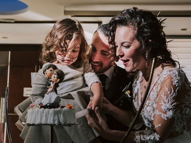 La boda de Cristian y Paloma en Elda, Alicante 38