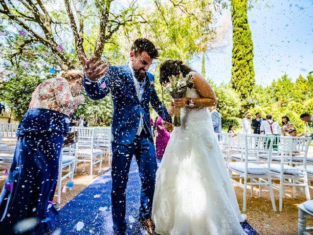 La boda de Antonio y Elizabeth en Córdoba, Córdoba 1