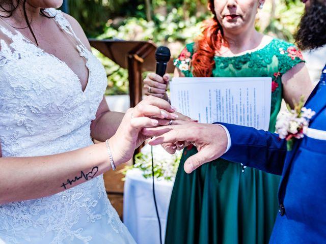 La boda de Antonio y Elizabeth en Córdoba, Córdoba 15