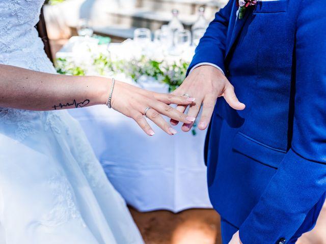 La boda de Antonio y Elizabeth en Córdoba, Córdoba 16
