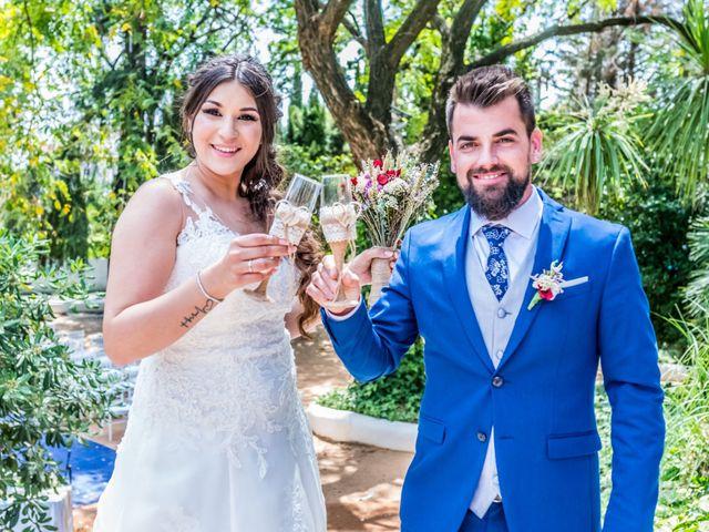 La boda de Antonio y Elizabeth en Córdoba, Córdoba 17