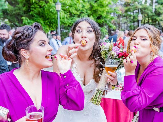 La boda de Antonio y Elizabeth en Córdoba, Córdoba 18