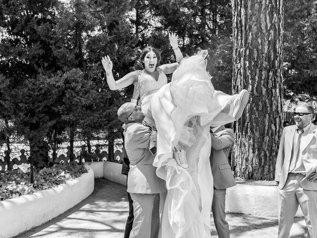 La boda de Antonio y Elizabeth en Córdoba, Córdoba 20