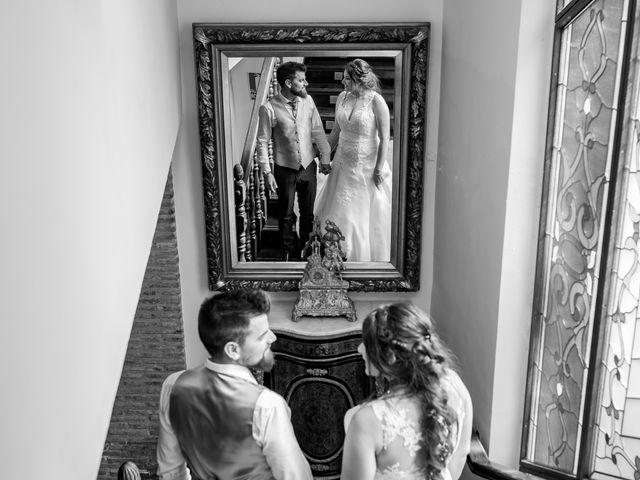 La boda de Antonio y Elizabeth en Córdoba, Córdoba 25