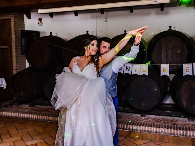 La boda de Antonio y Elizabeth en Córdoba, Córdoba 26