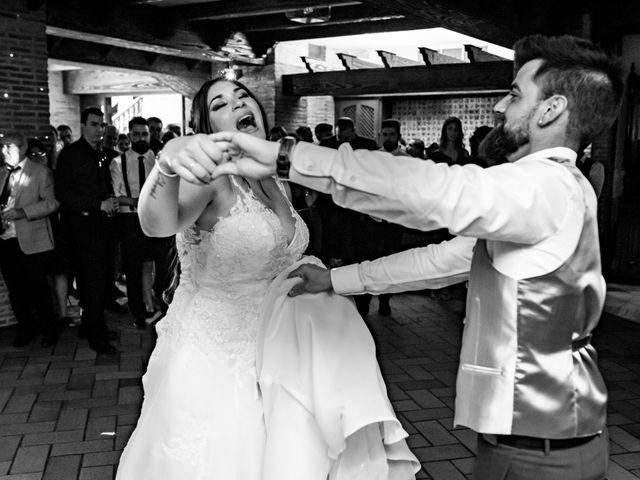 La boda de Antonio y Elizabeth en Córdoba, Córdoba 27