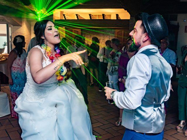 La boda de Antonio y Elizabeth en Córdoba, Córdoba 28