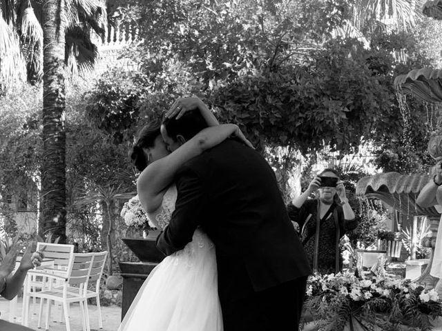 La boda de Antonio y Elizabeth  en Málaga, Málaga 1