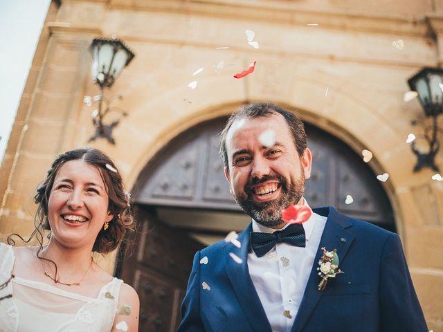 La boda de Vero y Ángel
