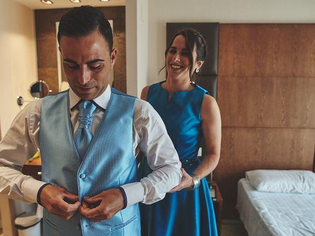 La boda de Andrés y Mamen en Alacant/alicante, Alicante 8