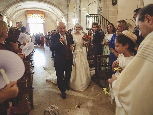 La boda de Andrés y Mamen en Alacant/alicante, Alicante 30