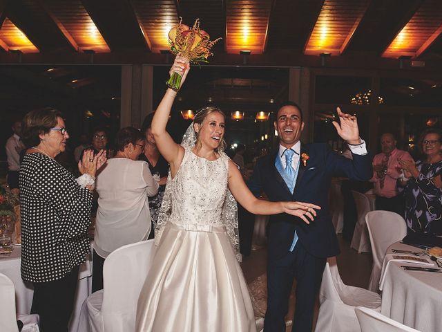 La boda de Andrés y Mamen en Alacant/alicante, Alicante 47