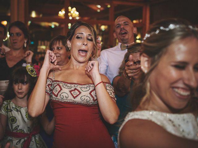 La boda de Andrés y Mamen en Alacant/alicante, Alicante 49