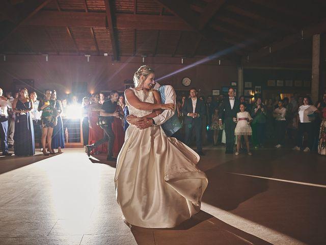 La boda de Andrés y Mamen en Alacant/alicante, Alicante 50