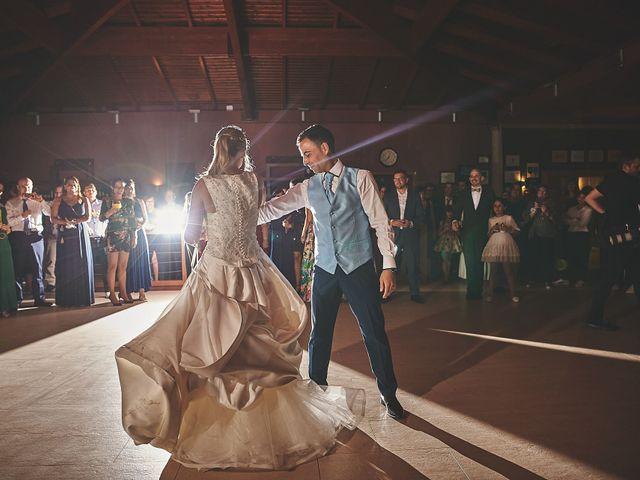 La boda de Mamen y Andrés
