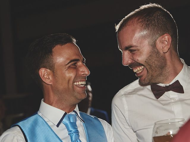 La boda de Andrés y Mamen en Alacant/alicante, Alicante 55