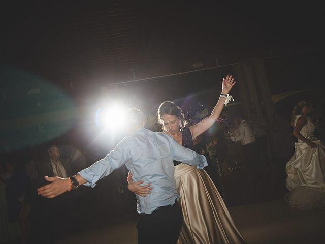 La boda de Andrés y Mamen en Alacant/alicante, Alicante 58
