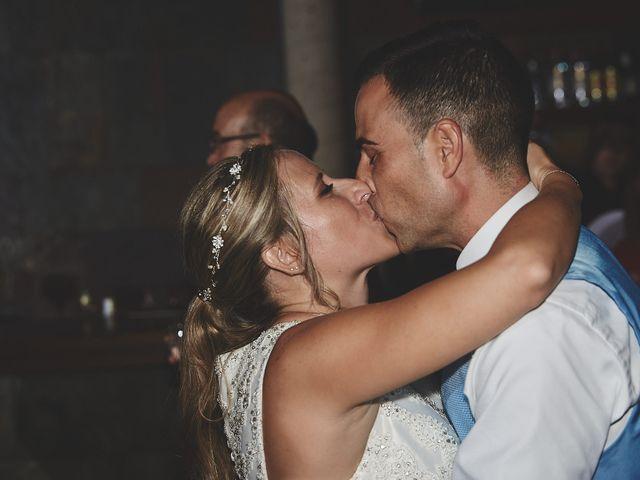 La boda de Andrés y Mamen en Alacant/alicante, Alicante 59