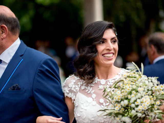 La boda de Juanma y Silvia en Sotos De Sepulveda, Segovia 14