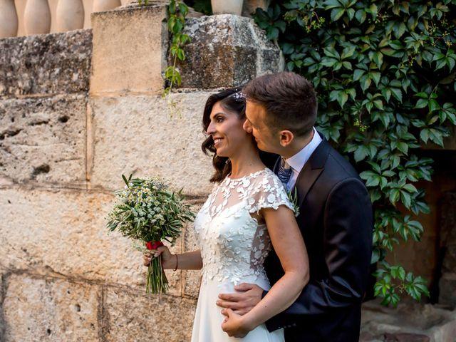 La boda de Juanma y Silvia en Sotos De Sepulveda, Segovia 29
