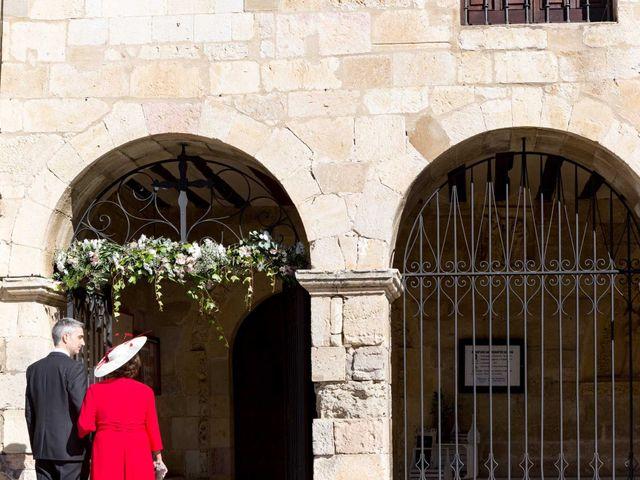 La boda de Pedro y Esti en Vitoria-gasteiz, Álava 23