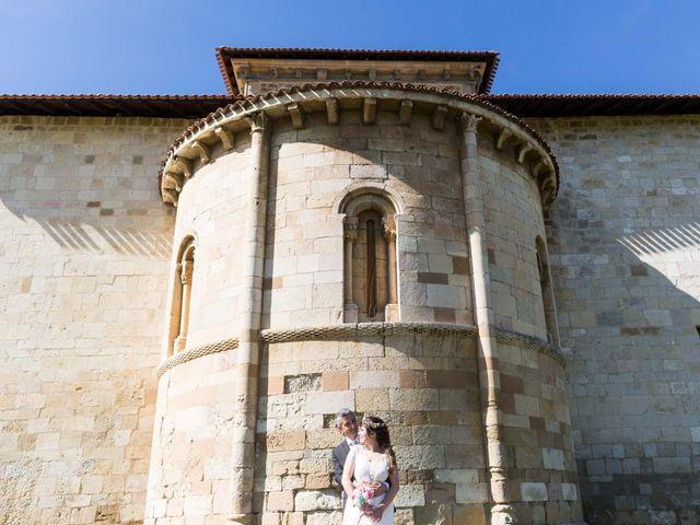 La boda de Esti y Pedro