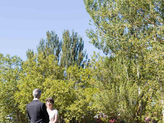 La boda de Pedro y Esti en Vitoria-gasteiz, Álava 33