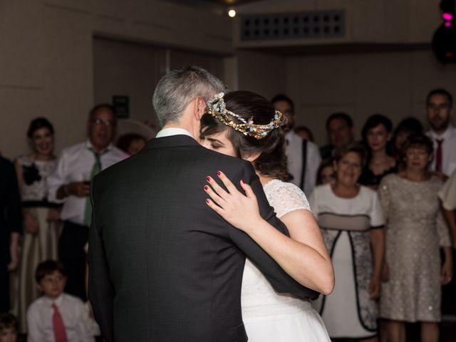 La boda de Pedro y Esti en Vitoria-gasteiz, Álava 39