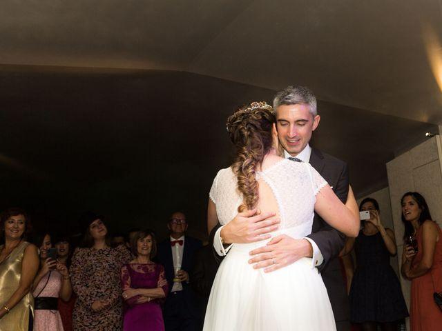 La boda de Pedro y Esti en Vitoria-gasteiz, Álava 40