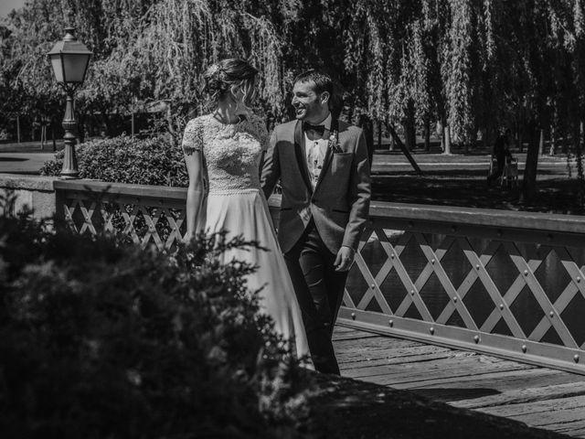 La boda de Felip y Montse en Bellvis, Lleida 24