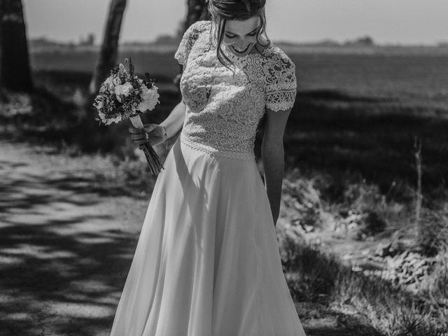 La boda de Felip y Montse en Bellvis, Lleida 13