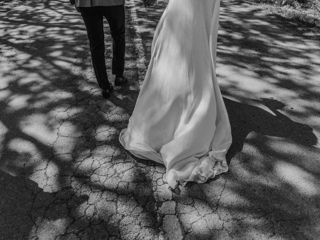 La boda de Felip y Montse en Bellvis, Lleida 5