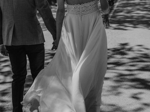 La boda de Felip y Montse en Bellvis, Lleida 8
