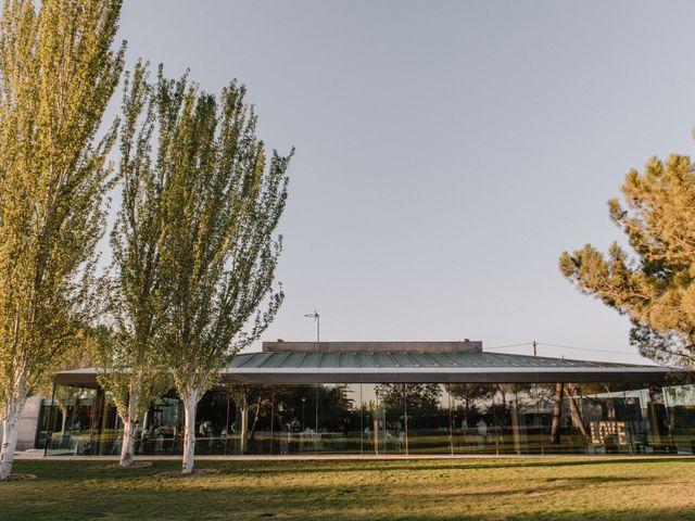 La boda de Felip y Montse en Bellvis, Lleida 15