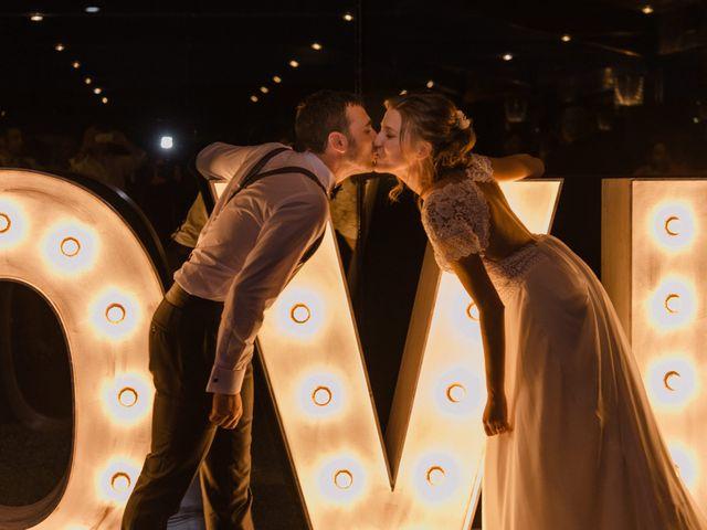 La boda de Felip y Montse en Bellvis, Lleida 52