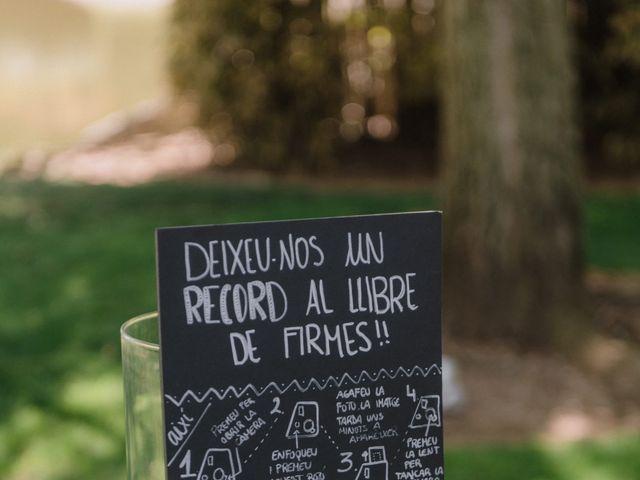 La boda de Felip y Montse en Bellvis, Lleida 55
