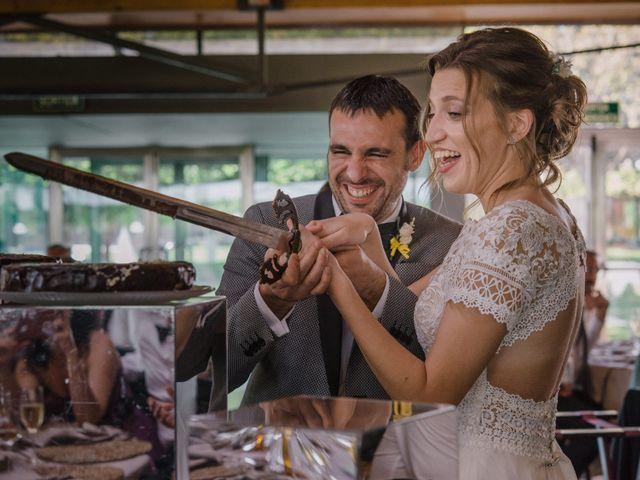 La boda de Felip y Montse en Bellvis, Lleida 25