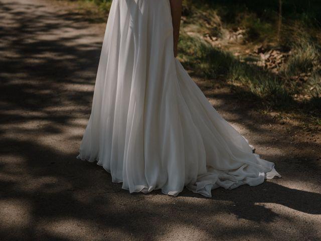 La boda de Felip y Montse en Bellvis, Lleida 26