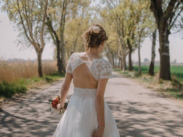 La boda de Felip y Montse en Bellvis, Lleida 47