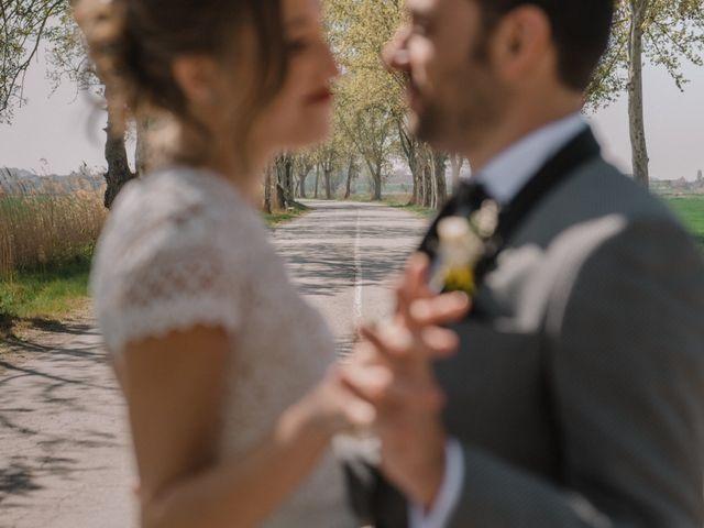 La boda de Felip y Montse en Bellvis, Lleida 14