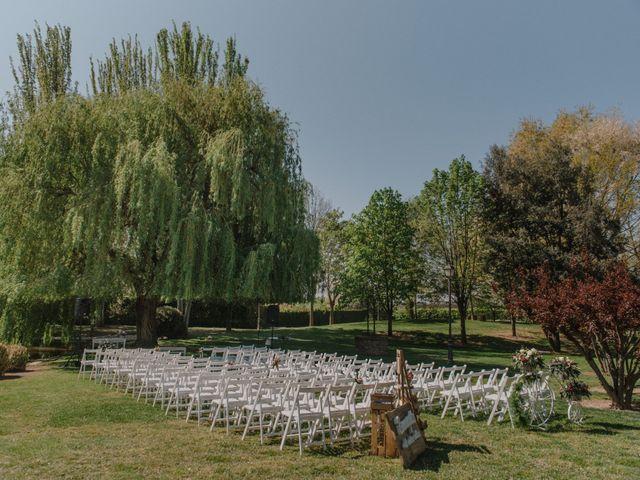 La boda de Felip y Montse en Bellvis, Lleida 6