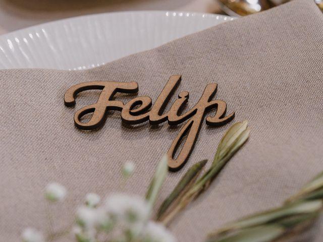 La boda de Felip y Montse en Bellvis, Lleida 64