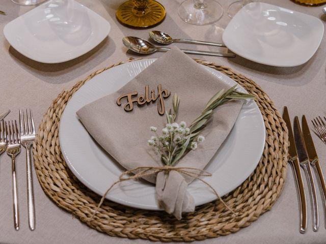 La boda de Felip y Montse en Bellvis, Lleida 54